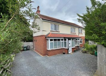Thumbnail 4 bed detached house for sale in Valley Drive, Ilkley