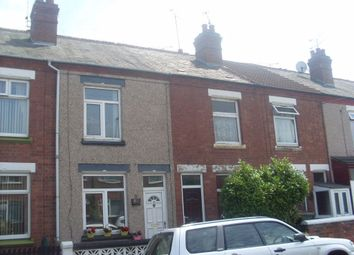 Thumbnail 2 bed terraced house to rent in Teneriffe Road, Foleshill, Coventry