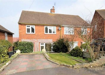Thumbnail 3 bed semi-detached house to rent in Wheelers, Epping
