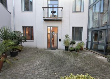 Thumbnail 2 bed flat for sale in The Old Telephone Exchange, Queen Street, Newton Abbot