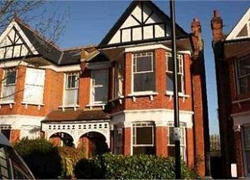 Thumbnail 4 bed semi-detached house to rent in Ecclesbourne Gardens, London
