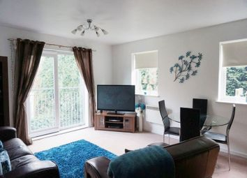 Thumbnail 2 bed flat for sale in Tattershall Court, Cliffe Vale, Stoke-On-Trent, Staffordshire