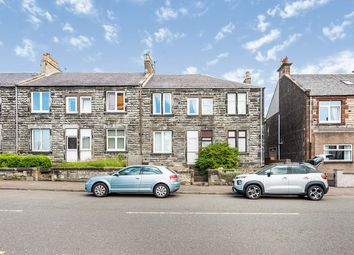 Thumbnail 2 bed flat for sale in Main Street, Townhill, Dunfermline, Fife