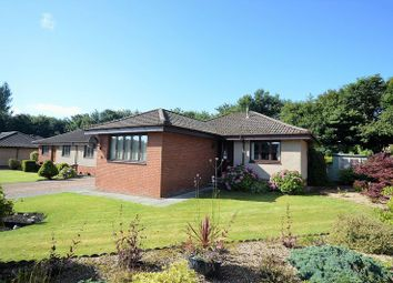 Thumbnail 2 bed detached bungalow for sale in Cortachy Place, Glenrothes
