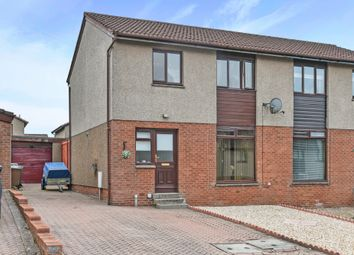 Thumbnail 3 bed semi-detached house for sale in Southfield, Cowdenbeath