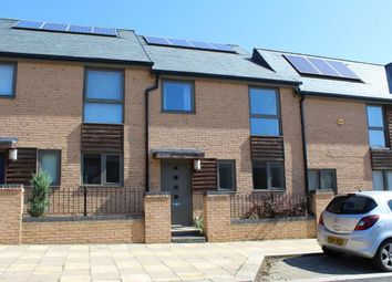 3 bed terraced house for sale in Saxon Lane, Upton, Northampton NN5