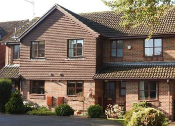 Thumbnail 2 bed terraced house to rent in Ashdale, Bookham, Leatherhead