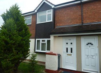 Thumbnail 1 bedroom flat to rent in 14 Barkstone Drive, Herongate, Shrewsbury