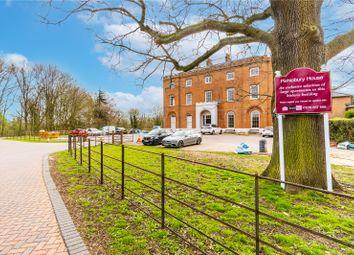 Thumbnail 3 bed flat to rent in Pishiobury Drive, Sawbridgeworth