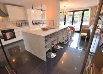 Thumbnail 4 bed detached house to rent in Honiton Close, Heywood