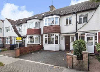 Thumbnail Property for sale in Grasmere Avenue, Wembley