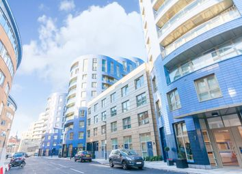 Thumbnail 1 bed flat to rent in Gillespie Court, Queensland Terrace, Islington