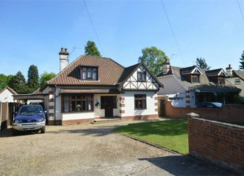 4 bed detached house for sale in Intwood Road, Cringleford, Norwich, Norfolk NR4