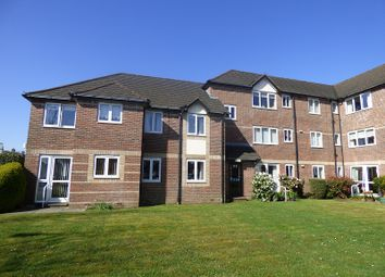 Thumbnail 1 bedroom property for sale in Glendower Court, Velindre Road, Whitchurch, Cardiff.