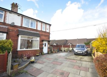 Thumbnail 3 bed semi-detached house for sale in Albert Grove, Farnworth, Bolton