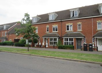West Lake Avenue, Hampton Vale, Peterborough PE7