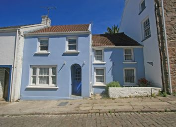 Thumbnail 1 bed town house for sale in 10 Little Street, Alderney