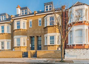 Thumbnail 4 bedroom terraced house for sale in Athenlay Road, London
