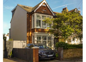 Thumbnail 6 bed semi-detached house for sale in Cheltenham Road, Southend-On-Sea