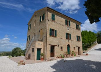 Thumbnail 5 bed country house for sale in Cupramontana, Ancona, Marche, Italy