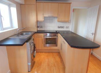 Thumbnail 1 bed flat to rent in Bradstocks Way, Sutton Courtenay, Abingdon