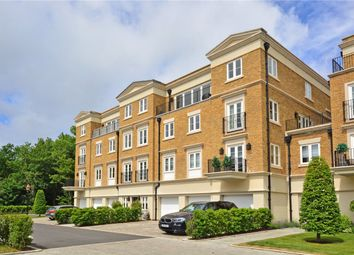 Thumbnail 3 bed flat to rent in Repton Court, Willoughby Lane, Bromley