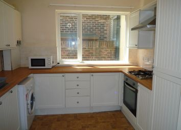 Thumbnail 5 bed property to rent in Francis Avenue, Southsea