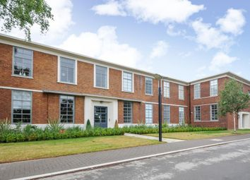Thumbnail 1 bed flat to rent in The Garden Quarters, Caversfield