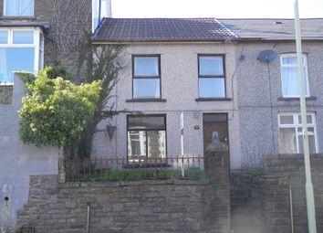 Thumbnail 3 bedroom property for sale in High Street, Cymmer, Rhondda Cynon Taff.