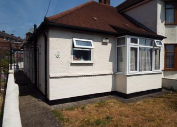 Thumbnail 2 bed bungalow for sale in Abbey Road, Waltham Cross, Hertfordshire