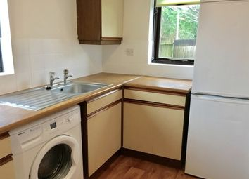 Thumbnail 1 bed flat to rent in Finch Close, Laira, Plymouth