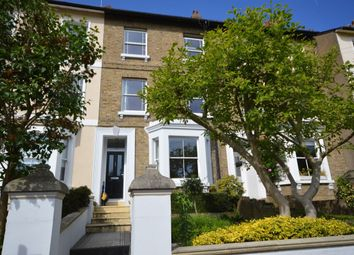 Thumbnail 4 bed terraced house for sale in Portland Road, Bishop's Stortford