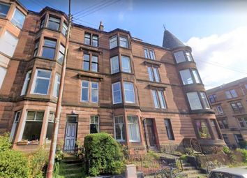 Thumbnail 5 bed flat to rent in Wilton Street, North Kelvinside, Glasgow