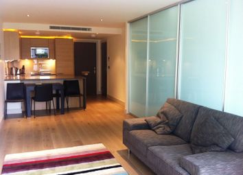 Thumbnail 1 bed flat to rent in Octavia House, Imperial Wharf