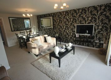 Thumbnail 4 bed semi-detached house to rent in Laverick Grove, Wigan