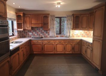 Thumbnail 4 bed flat to rent in Fore Street, Sticker, St. Austell, Cornwall.
