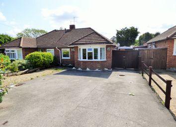 Thumbnail 2 bed semi-detached bungalow to rent in Fleet End Road, Warsash, Southampton