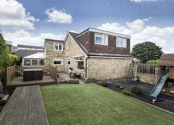 Thumbnail 3 bed detached house for sale in 'aindale', 131 Roberttown Lane, Liversedge