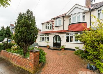 Thumbnail 5 bed end terrace house for sale in Torrington Road, Perivale, Greenford, Greater London
