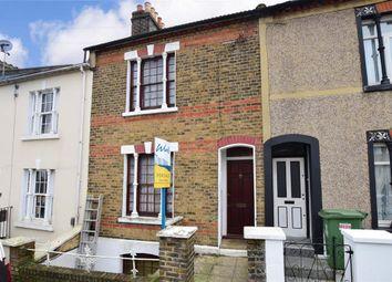 4 bed terraced house for sale in Grosvenor Road, Belvedere, Kent DA17
