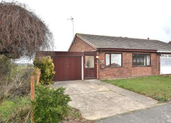 Thumbnail 2 bedroom bungalow for sale in Constable Avenue, Clacton-On-Sea