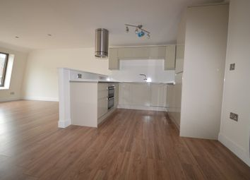 Thumbnail 2 bed flat to rent in High Street, Lymington