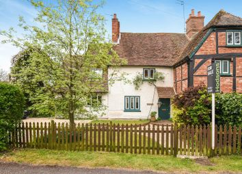 Thumbnail 3 bed cottage for sale in Main Street, Chilton, Didcot