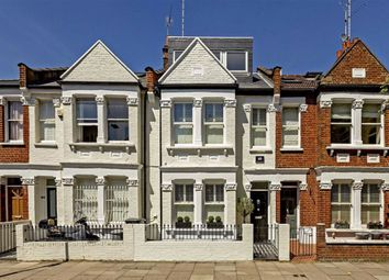 4 bed terraced house for sale in Kingwood Road, Fulham, London SW6