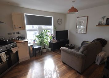 Thumbnail 1 bed flat to rent in Colston Road, Easton, Bristol