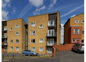 Thumbnail 3 bed flat for sale in Park Grange Mount, Norfolk Park, Sheffield