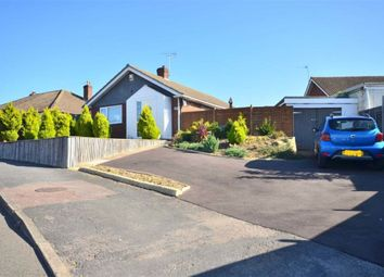 Thumbnail 3 bed bungalow for sale in Chatsworth Avenue, Tuffley, Gloucestershire