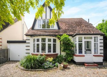 Thumbnail 3 bedroom detached house for sale in Rochford, Essex