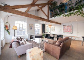 Carleton Villas, Leighton Grove, London NW5. 3 bed town house for sale