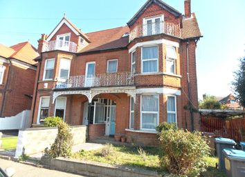 Thumbnail 1 bed flat to rent in Queens Road, Felixstowe